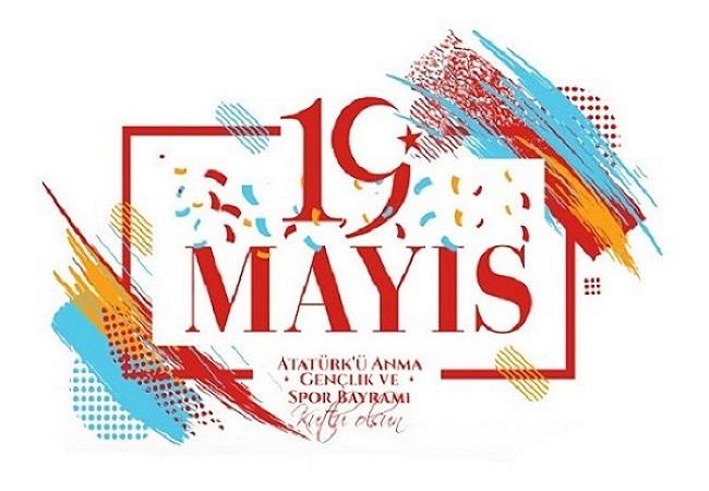 19 MAYIS ATATÜRKÜ ANMA